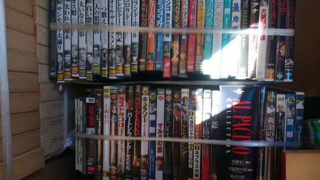 DVD_買取